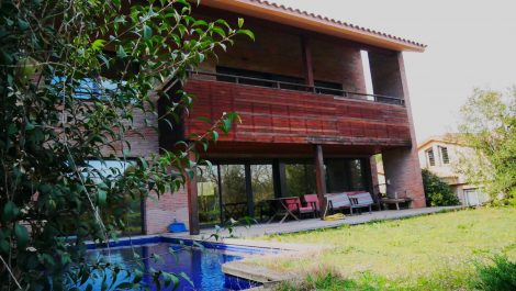 Casa / Chalet pareado en venta en calle Pinyer, 19, Sant Cugat del Vallès