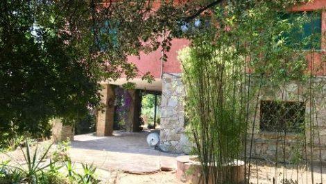 Casa / Chalet independiente en venta en avenida CARLES TOLRA, 19, Cabrils