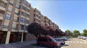 Dúplex en venta en calle de José Donoso, Zaragoza