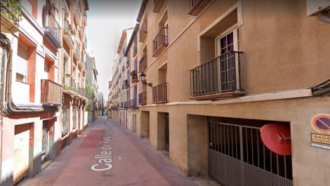 Piso en venta en calle Ramón Pignatelli, Zaragoza