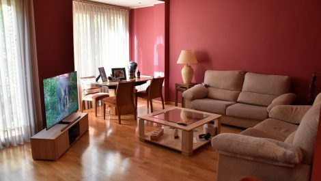 Se vende gran piso en Paseo Gran Vía 19, Zaragoza